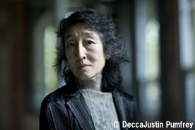 An Evening of Chamber Music by Mitsuko Uchida with Members of the Mahler Chamber Orchestra