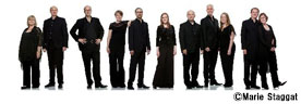 Kitara World Orchestra and Choral Series<br>The Tallis Scholars<br>450th Anniversary of the Birth of Claudio Monteverdi